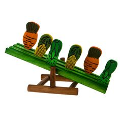 National Geographic™ Small Pet Teeter Totter Garden Chew| This is so adorable $6.99 at Petsmart