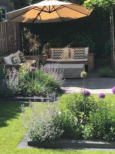 Lawn Restoration, Dream Garden, Home And Garden, Garden Living, Garden Solutions, Hydrangea Care, Outdoor Furniture Sets, Outdoor Decor, Plantation