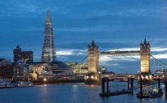 Схангри-Ла-Лондон ће заузети ниво 34 до 52 од Рензо Пиано-дизајниран крхотином небодера