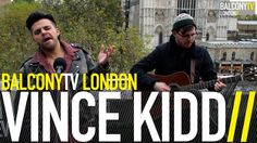 VINCE KIDD - THE LAST TRAIN (BalconyTV)