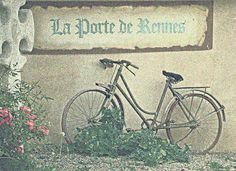 La Bicyclette | Flickr - Photo Sharing!