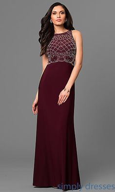04e34ab647 Shop Simply Dresses for homecoming party dresses, 2015 prom dresses, evening  gowns, cocktail dresses, formal dresses, casual and career dresses.