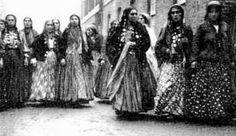 * Romany Gypsies 1928 *