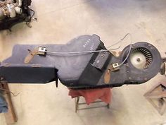 cool 1973-1979 Ford F Series Pickup Truck Heater Assy Non AC wDucts LOOK! - For Sale View more at http://shipperscentral.com/wp/product/1973-1979-ford-f-series-pickup-truck-heater-assy-non-ac-wducts-look-for-sale/