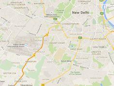 Airport Cab 24x7 Taxi Services in New Delhi, Delhi, India 2dayIndia