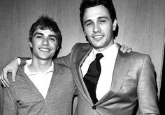 Dave & James