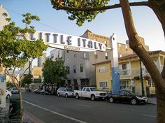 8 #Secrets About #LittleItay | #SanDiego #Neighborhoods #Explore #City