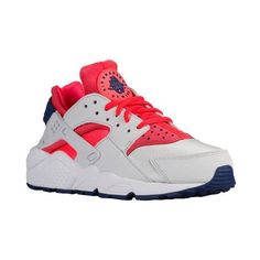 Nike Air Huarache - Women's - Shoes ($99) ❤ liked on Polyvore featuring shoes, nike footwear, nike shoes and nike