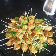 Slimming world jerk chicken skewers