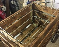 Cover The Chafing Dish Wire Racks Food Chafing Dish