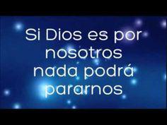 ♪Nuestro Dios (Letra) En espíritu y en verdad♫ (Mi Dios ; Si Dios es por nosotros) - YouTube
