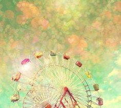 happiness rides