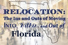 Moving just got easier! Everything you need to know as a ‪#‎notary‬ public moving into, within, or out of ‪#‎Florida‬.
