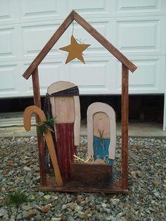 Nativity                                                                                                                                                                                 Más