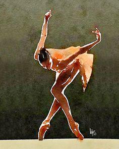 White Ballerina painting ballet painting ballet art Prima ballerina print figure painting oil painting Swan Lake Painting Ballerina Giclée by VyaArt on Etsy https://www.etsy.com/listing/238209847/white-ballerina-painting-ballet-painting