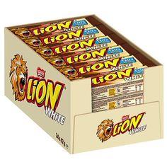Nestlé Lion Blanc 42g – Lot de 24: original Lion White 24 barres de 42g Produit de Nestlé de qualité. Cet article Nestlé Lion Blanc 42g –…