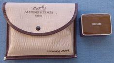 Pan Am Amenity Kits-Hermes