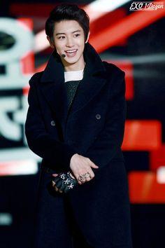 EXO - Park Chanyeol