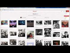 Hoe werkt Pinterest? Kort en duidelijk!