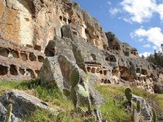 Otuzco Cajamarca http://www.southamericaperutours.com/peru/8-days-great-peru-northern-kindong.html