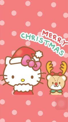 Hello Kitty Crafts, Hello Kitty Rooms, Hello Kitty Art, Hello Kitty My Melody, Hello Kitty Pictures, Sanrio Hello Kitty, Hello Hello, Kitty Cam, Merry Chistmas