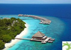 Vakkaru Island Resort & Spa, Baa Atoll, Maldives