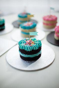 cake walk birthday party
