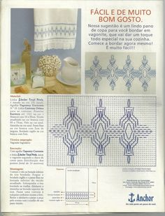 This Pin was discovered by TC Swedish Embroidery, Hand Work Embroidery, Types Of Embroidery, Embroidery Patterns, Cross Stitching, Cross Stitch Embroidery, Huck Towels, Swedish Weaving Patterns, Monks Cloth