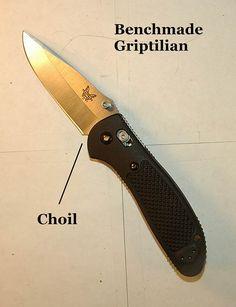 Choosing a Folding Survival Knife: Part 2 by Survival Life at survivallife.com/...
