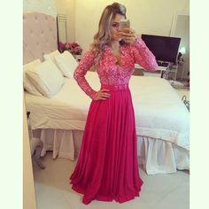 Vestidos de festa da ateliê Barbara Melo, são lindos, abaixo listei alguns que gostei . Lindos né ? Entre no instagram oficial dela para mais opçõesBarbara Melo