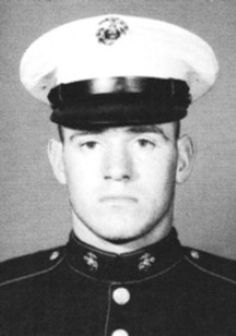 Virtual Vietnam Veterans Wall of Faces | RONALD K LEWIS | MARINE CORPS