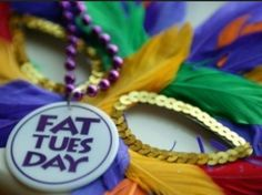 The Feast on Fat Tuesday for those Who Don't Cook