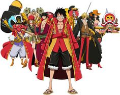 ENTER ANIME ACCESS: DOWNLOAD ANIME MOVIE One Piece Film Z Sub Indo - EnterAnimeAccess