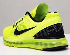 I have this one. Air Max Nike are my favorite shoes.