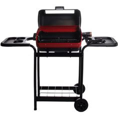 Open-air Electric Bbq Grill