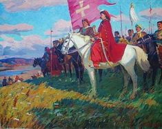 Ukraine, Renaissance, Battle, Painting Art, Inspiration, Image, Inspired, Russia, Turkish Language