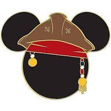 df94a8524 Resultado de imagem para mickey mouse pirate party