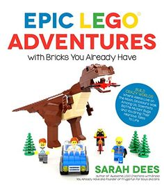 Epic LEGO Adventures with Bricks You Already Have: Build ... https://www.amazon.com/dp/1624143865/ref=cm_sw_r_pi_dp_x_RCPfzb3FBQQQ0