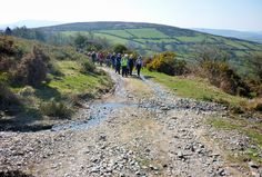Wicklow Way - Annual membership fee €35 adults, €10 under-18s, includes insurance for the year, subscription to Mountaineering Ireland, and other benefits and discounts.