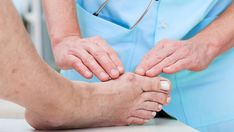 Podiatrist Dale Brink, DPM, recently achieved a first at Ingalls and in the entire South Suburbs when he successfully performed a revolutionary new type of bunion surgery called Lapiplasty® in early March. How To Treat Bunions, What Is Gout, Bunion Surgery, How To Cure Gout, Gout Remedies, Pilates Workout Videos, How To Lean Out, Uric Acid, Metabolic Syndrome