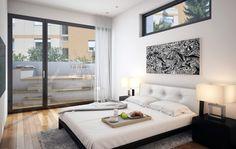 STOMEO Architektur Visualisierung - Zürich Bed, Furniture, Home Decor, Baroque Bedroom, Gold Bedroom, Modern Bedroom, Bedroom Ideas, Sitting Rooms, Decoration Home