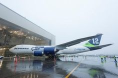 Can the Seattle Seahawks' '12th Man' be a 747? Boeing says yes - CNET