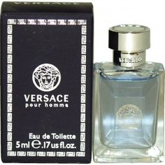 launched by the design house of Versace in the year 2008.The nose behind this fragrance is Alberto Morillas.Top notes are Citruses, neroli, bergamot and rose de mai;middle notes are Hyacinth, clary sage, cedar, and geranium.Base notes areTonka bean, musk, and amber.This fragrance is classified as Aromatic.