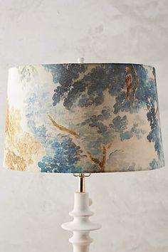 Judarn Lamp Shade - anthropologie.com