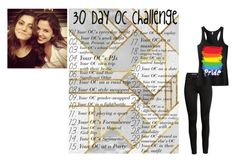 """""""Day Six"""" by rock29211 ❤ liked on Polyvore"""