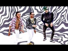Juicy J, Wiz Khalifa, TM88 - All Night (Official Video) - YouTube
