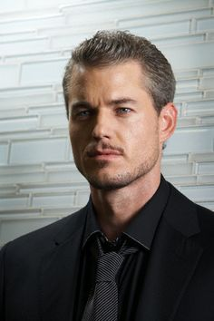 "Eric Dane- McSteamy ""Greys Anatomy"""