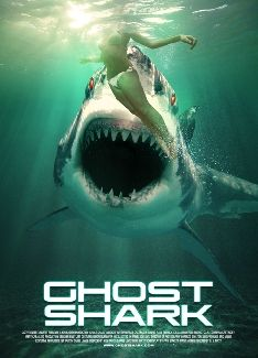 Baixar – Ghost Shark – BDRip AVI + RMVB Legendado (2013)
