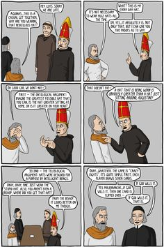 A philosophy webcomic about the inevitable anguish of living a brief life in an absurd world. Also Jokes Gcse Geography Revision, Back To The Future, My Man, Philosophy, Laughter, Jokes, Christian, Writing, Humor
