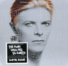BOWIE DAVID - THE MAN WHO FELL TO EARTH COLONNA SONORA BOX 2CD+2 LP NUOVOClicca qui per acquistarlo sul nostro store http://ebay.eu/2fRT6fY